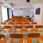 Latina sale riunioni