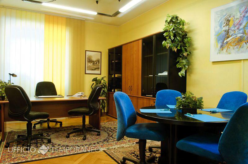 Stanza ufficio condivisa milano stazione centrale for Stanza ufficio roma