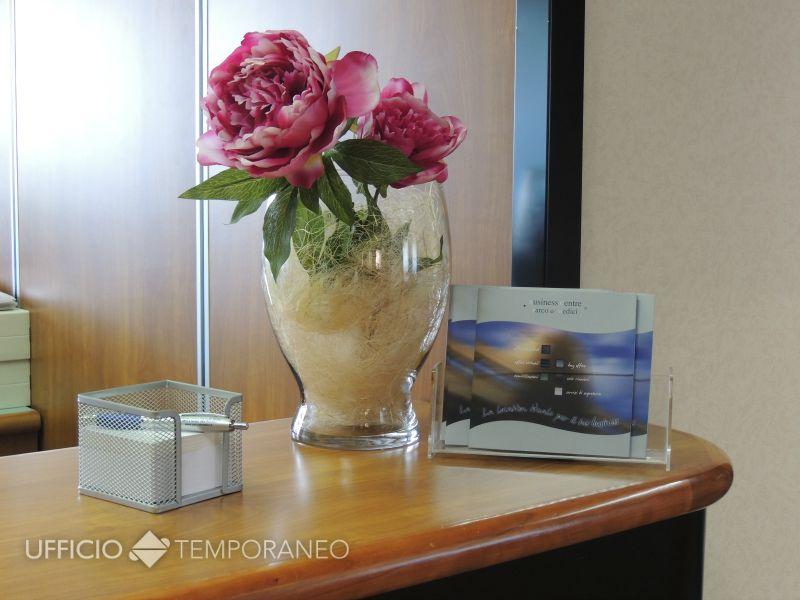 Stanze ufficio condivise a roma magliana ufficio temporaneo for Roma business center