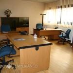Roma condivisione ufficio Portuense Gra