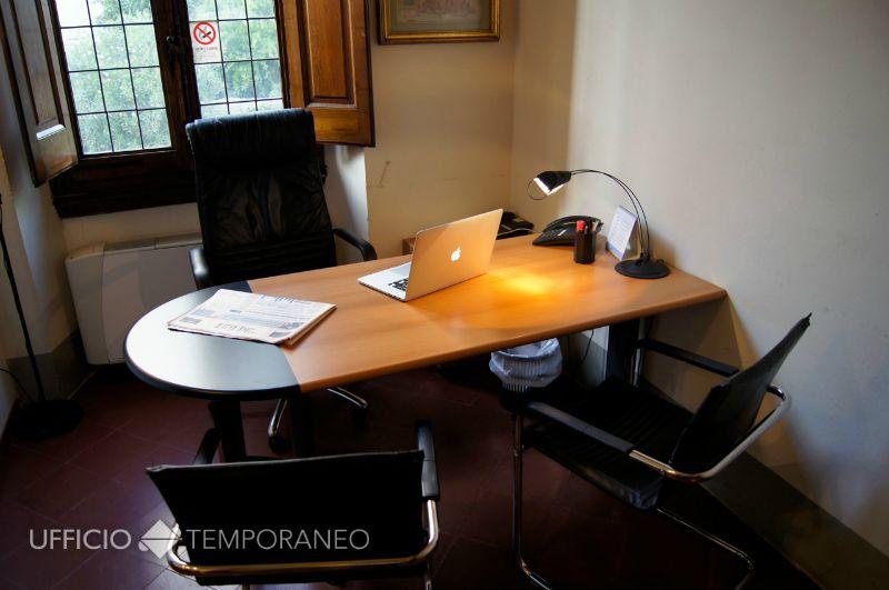 Stanza Ufficio Firenze : Uffici arredati temporanei a firenze u ufficio temporaneo