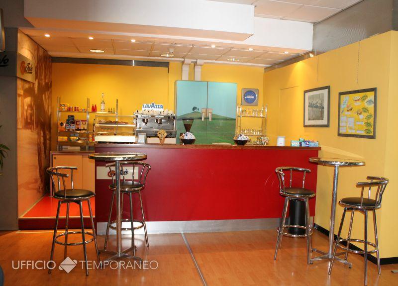 Michelangelo Business Center punto bar