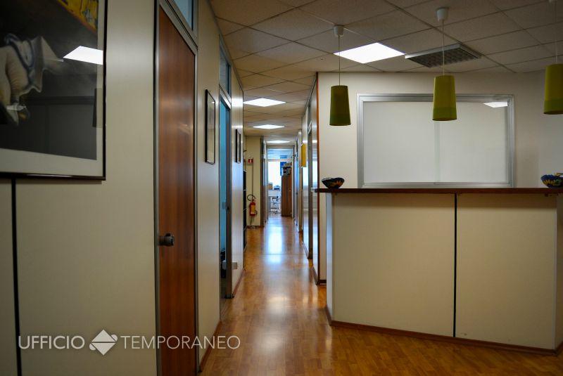 Ufficio Lavoro Napoli : Uffici pronti temporanei a napoli poggioreale u ufficio temporaneo