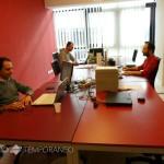 Prato spazi coworking