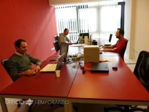 Il coworking nel business center: l'esperienza di Very Office Prato