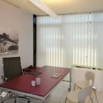 Prato stanza ufficio condivisa