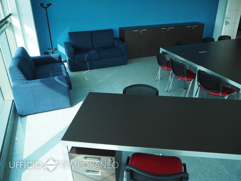 Ufficio Lavoro Torino : Pareti mobili allestimento ufficio attrezzature di lavoro in