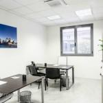 Vicenza condivisione uffici
