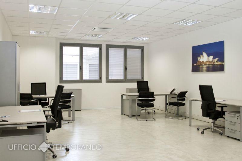 Uffici a tempo e coworking vicenza ufficio temporaneo for Uffici condivisi