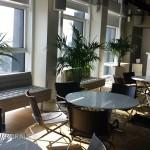 BlendTower Milano Lounge