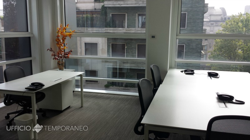 Ufficio Lavoro Milano : Blendtower stazione milano ufficio arredato u2013 ufficio temporaneo