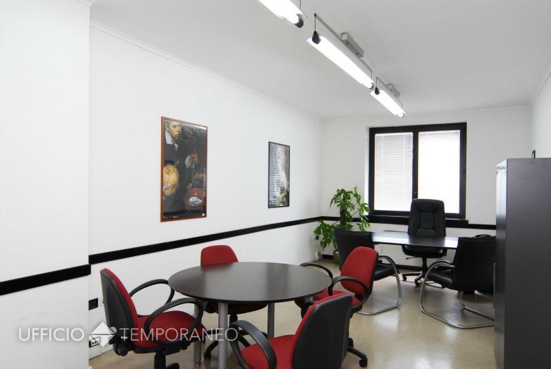 Uffici temporanei condivisi napoli centro direzionale for Uffici temporanei