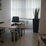 Padova uffici temporanei Regus