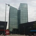 Torre Eva Center Mestre