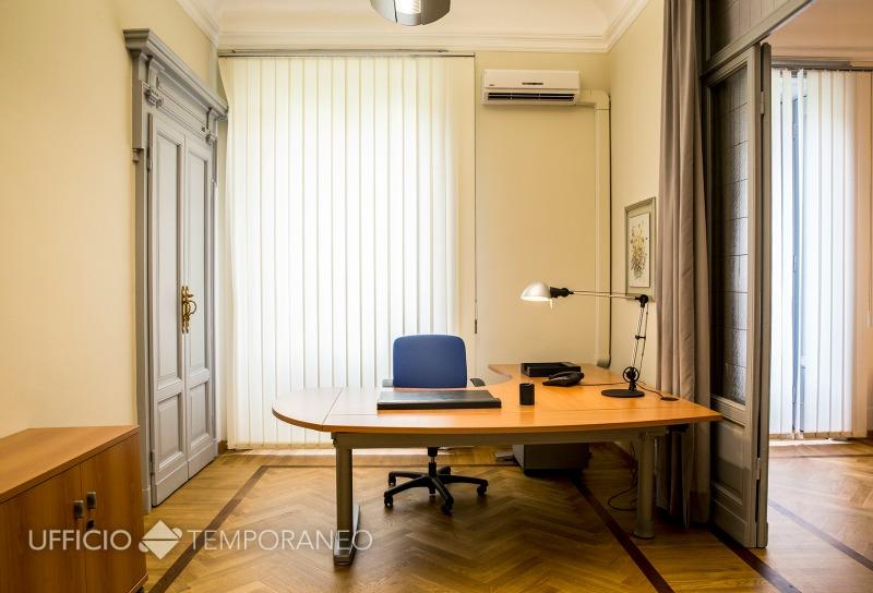 Metri Quadri Ufficio Persona : Uffici arredati a tempo milano via monti u ufficio temporaneo