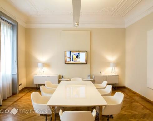 Affitto sale riunioni milano via monti ufficio temporaneo for Affitto ufficio temporaneo