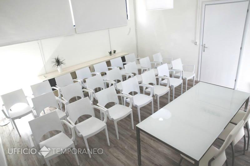Noleggio sale riunioni a pescara ufficio temporaneo for Affitto ufficio temporaneo