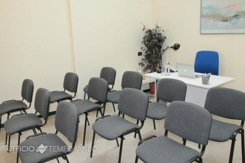 Sal brescia noleggio sale riunioni ufficio temporaneo for Affitto ufficio temporaneo
