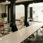 Smart Hub postazioni condivise Firenze