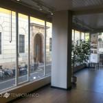 Milano show room temporaneo