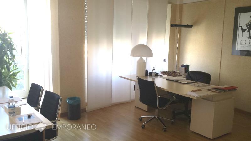 Milano uffici temporanei san babila ufficio temporaneo for Uffici temporanei