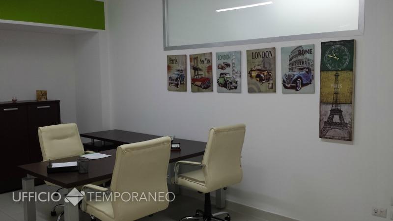 Pompei napoli uffici arredati ufficio temporaneo for Monolocali arredati napoli