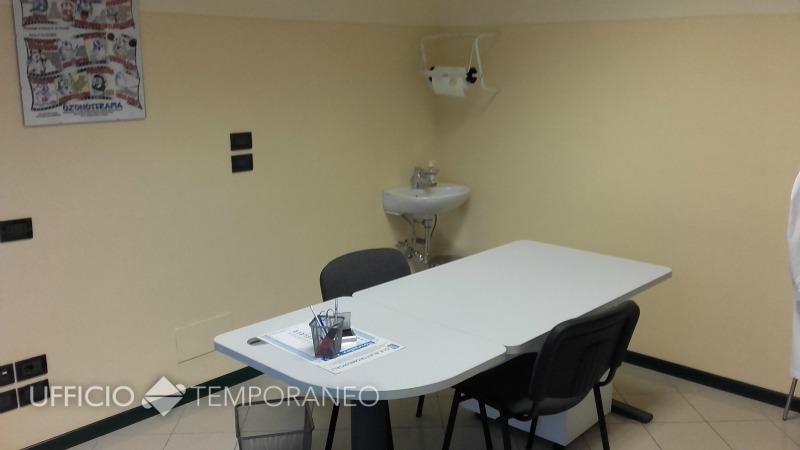 sal brescia studio medico condivisione ufficio temporaneo