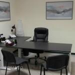 Salò Brescia uffici temporanei