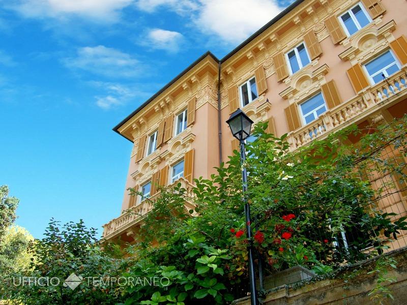 Ufficio Moderno Genova : Stanze ufficio condivise a genova u ufficio temporaneo