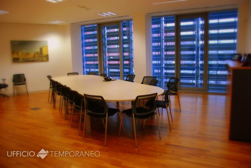 marghera venezia noleggio uffici temporanei ufficio