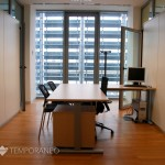 Marghera Venezia ufficio condiviso