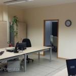 Condivsione uffici Bergamo