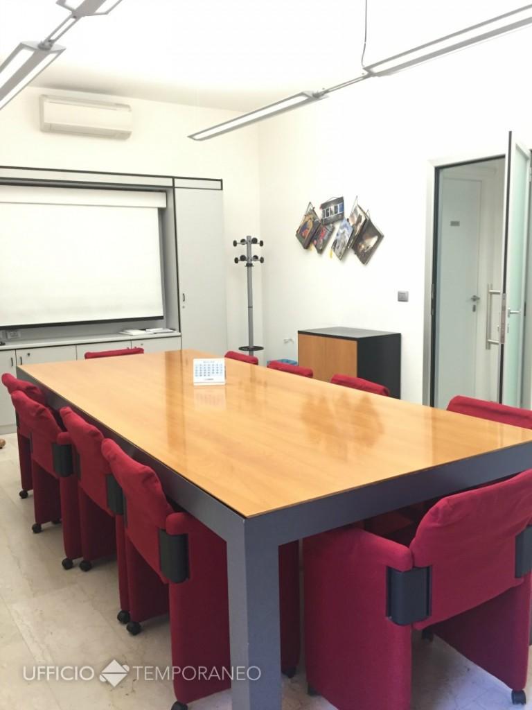 Bologna stazione noleggio sala riunioni ufficio temporaneo for Ufficio temporaneo