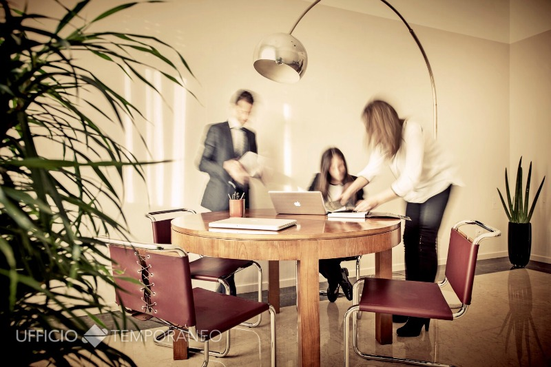 Angolo Ufficio Bra : Uffici condiviso arredato verona centro u ufficio temporaneo