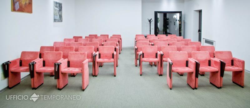 Sale riunioni a milano certosa a noleggio ufficio temporaneo for Affitto ufficio temporaneo