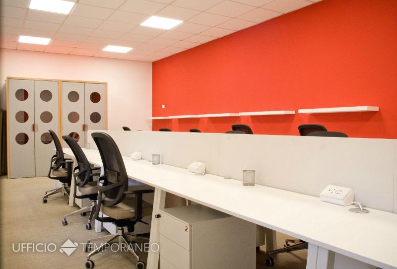 Milano uffici temporanei zona certosa ufficio temporaneo for Uffici temporanei milano prezzi