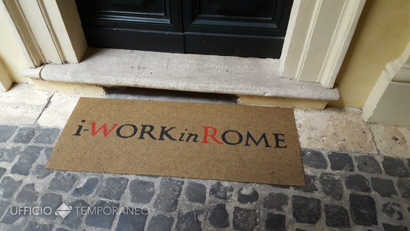Ufficio Business Center Roma : Roma business center i work in rome u ufficio temporaneo