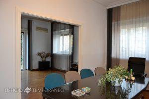 Roma Termini uffici temporanei
