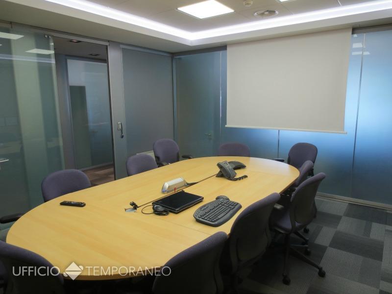 Affitto sala riunioni magliana roma ufficio temporaneo for Roma business center