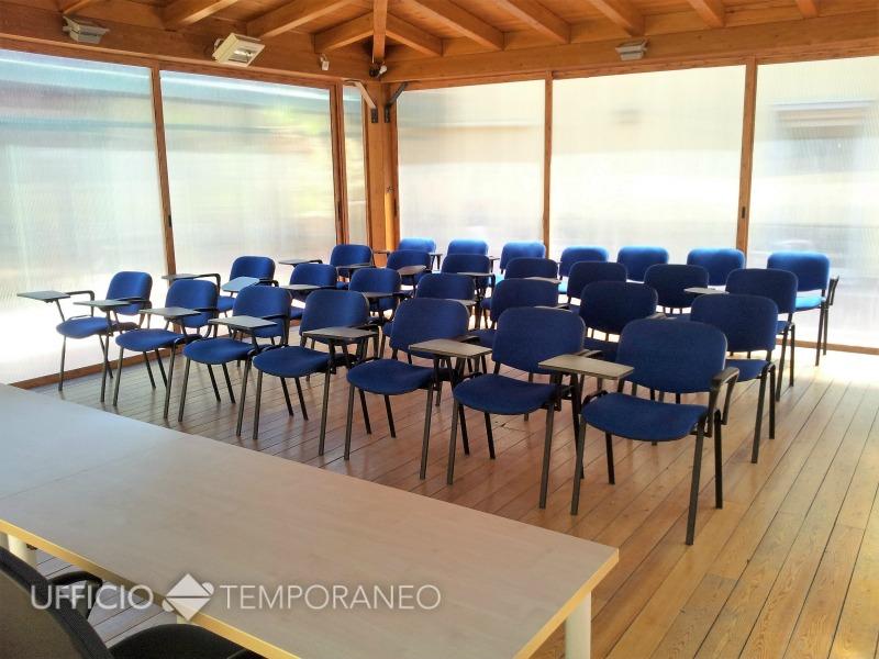 Scrivania Ufficio Palermo : Sale riunioni per meeting in affitto a palermo u2013 ufficio temporaneo