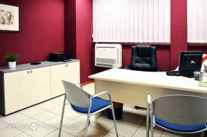 Pistoia uffici temporanei