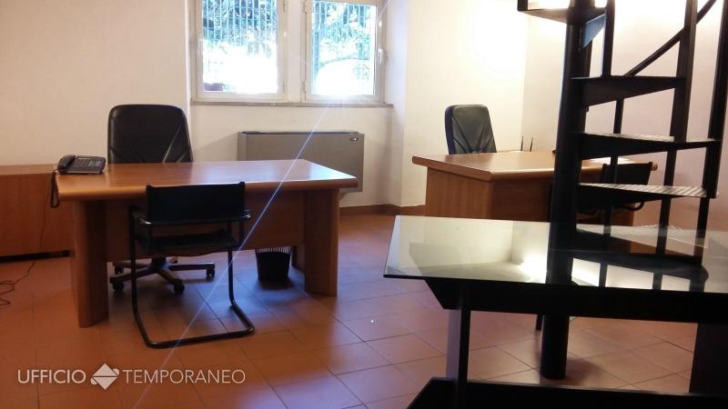 Uffici arredati temporanei roma marconi ostiense ufficio for Uffici arredati roma