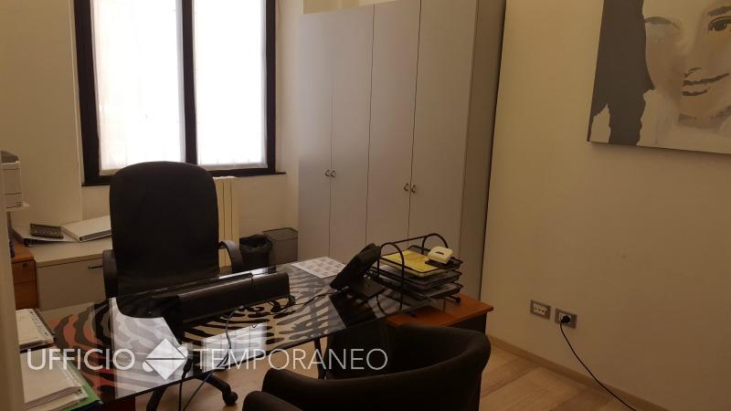 Uffici condivisi milano centro ufficio temporaneo for Uffici condivisi