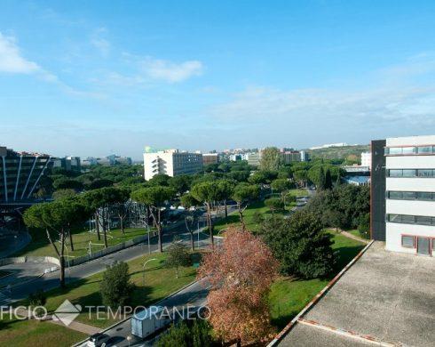 Roma parco d medici noleggio sale riunioni ufficio for Roma business center