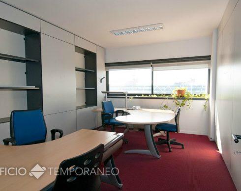 Roma uffici temporanei parco d medici aeroporto fiumicino for Uffici temporanei