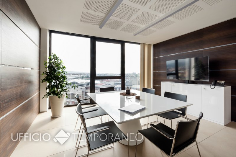 Ufficio A Verona : Verona sud fiera sale riunioni in affitto spazi eleganti e