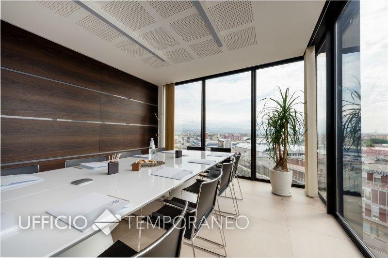 Verona sud fiera sale riunioni in affitto spazi eleganti for Affitto ufficio temporaneo