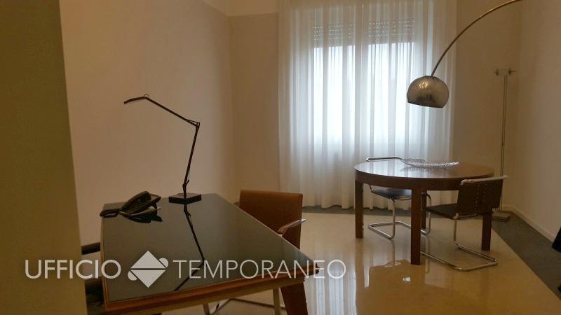 Verona uffici temporanei in corso porta nuova ufficio for Uffici temporanei