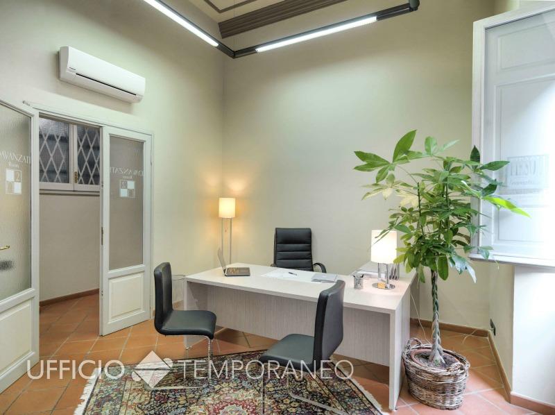 Stanza Ufficio Firenze : Uffici temporanei firenze stazione uffici ad ore vicino santa