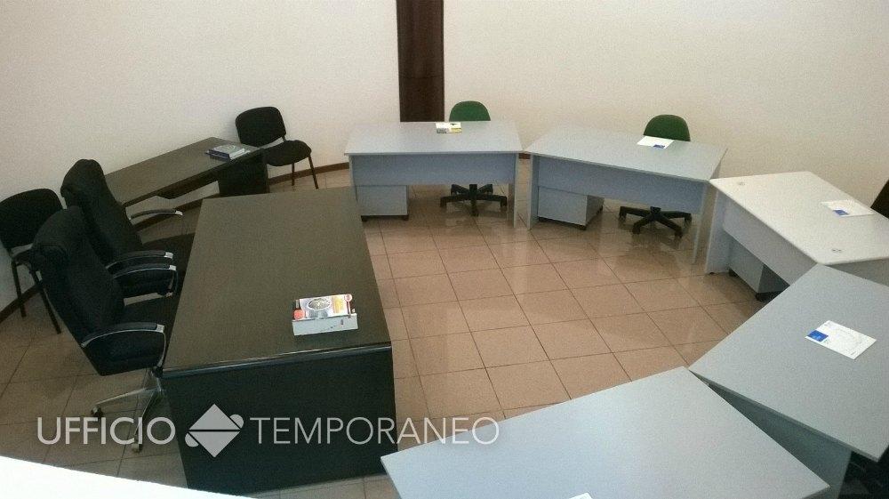 Affitto sala riunioni a vicenza sala riunioni comoda alla for Affitto ufficio temporaneo
